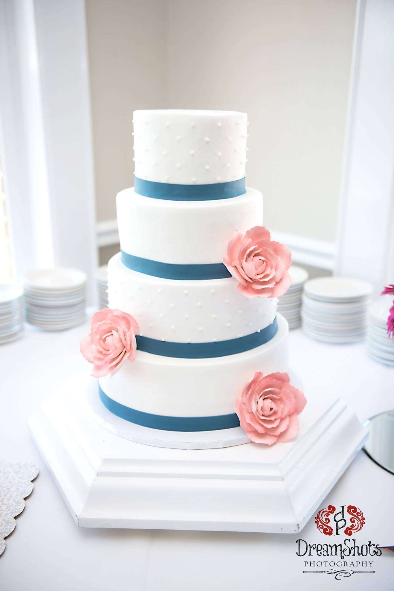 7 Wedding Cake Alternatives You\'re Going to Love   Greenville ...